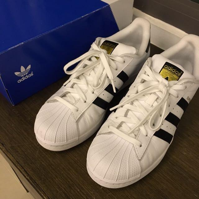 Adidas Superstar-26.5