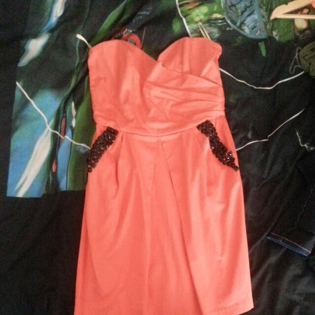 Bardot dress Size 12 Brand New