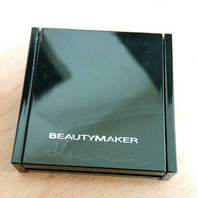 (二手)beautymaker眼部遮瑕-自然色🌟含運