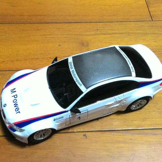 BMW M3 GT2 超跑
