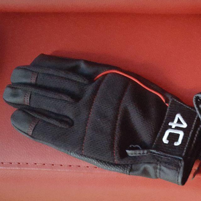 Car Accessory Driving Gloves Alfa Romeo C Mens Fashion On Carousell - Alfa romeo driving gloves