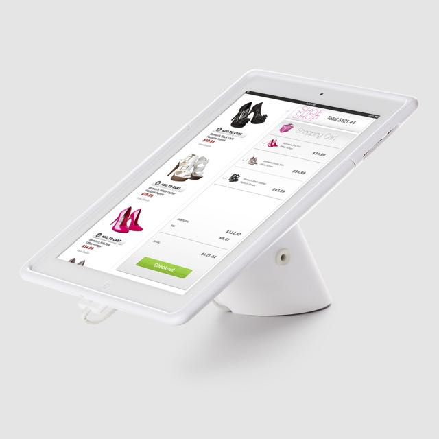 InVue CT50E Anti-Thief Tablet Security Stand For IPad Air
