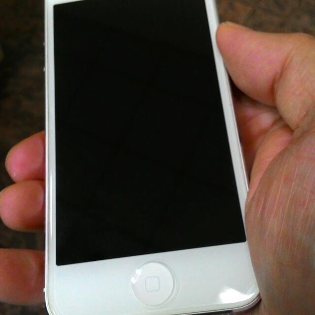 IPhone 5  16G (女用二手機)