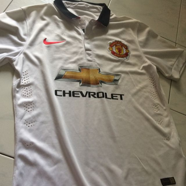 huge discount 4bff0 d3398 Manchester United kit (Away)