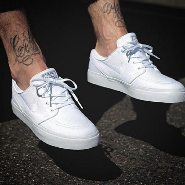 Sons Of Anarchy Jax Nike Shoes