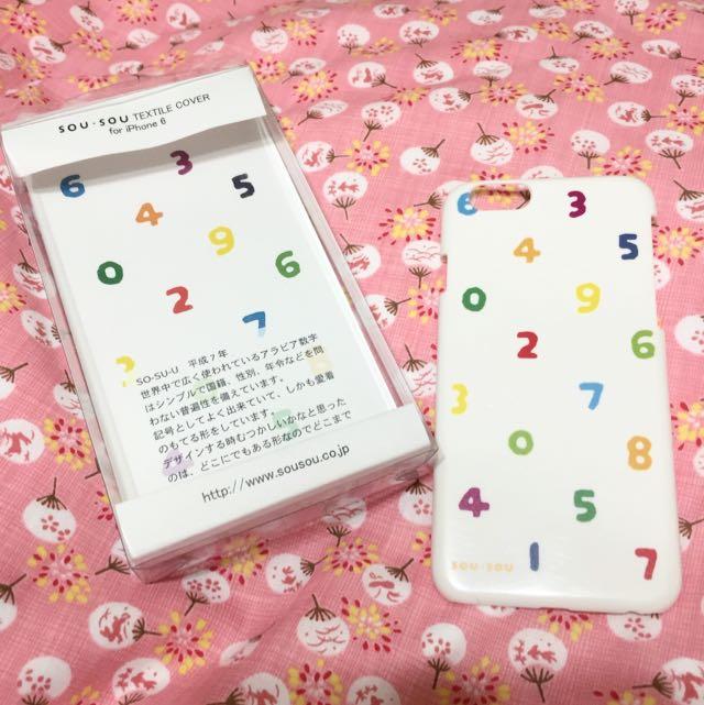 sousou iPhone 6