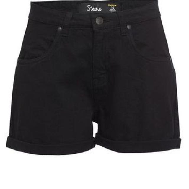 Stevie Factorie Shorts