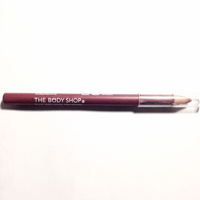 The Body Shop Lip Liner