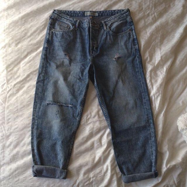 Topshop Hayden Jeans