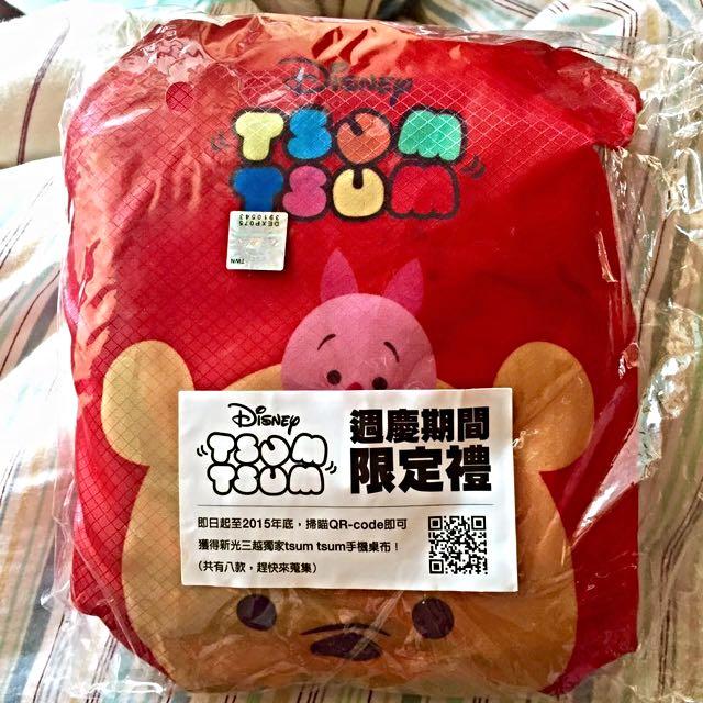 Disney Tsum Tsum 摺疊後背包