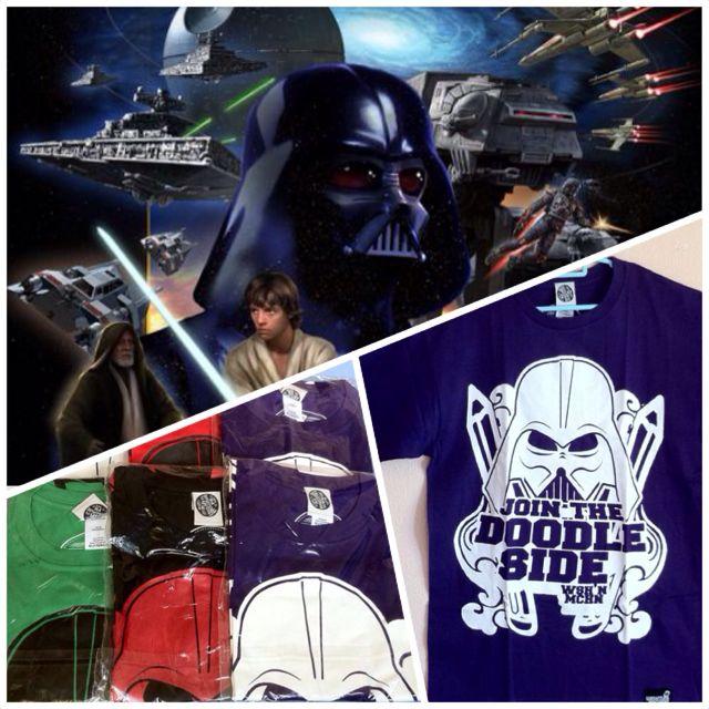 WM Darth Vader