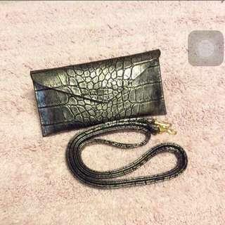 🇰🇷 《正韓》全新-手機側背包(兩色)
