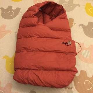 KIDDY嬰兒睡袋