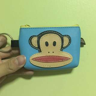 Paul Frank Carrying Pouch