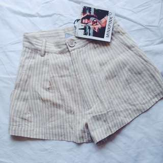 Minkpink Shorts XXS - Brand NEW with tag!