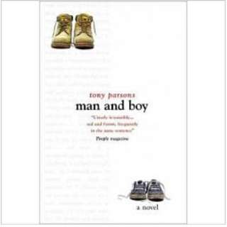🚚 Man and Boy: A Novel