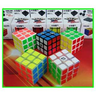 - YJ Sulong 3x3 (NEW COLORS) for sale in Singapore