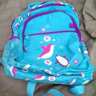 Brand New Smiggle school Bag for children