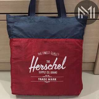 Herschel Packable Travel Tote