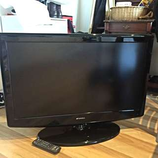 """Sansui LCD TV (37"""" Inches)"""