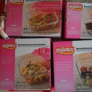 Mijotex Bakeware