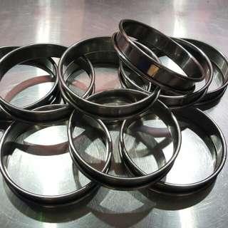 10cm Tart Rings