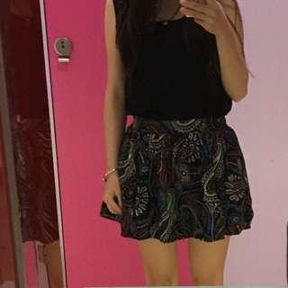 波西米雅風格裙