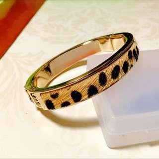 Metal Bracelet Faux