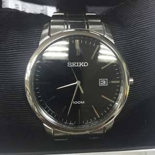 SEIKO 手錶