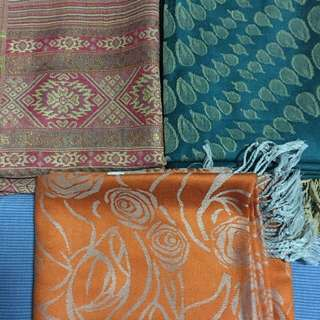 Brand New Shawls For Sale