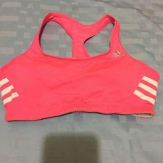 Adidas運動內衣s號(保證正品)