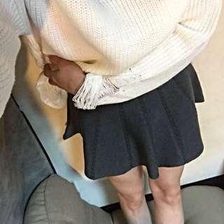 🌙顯瘦深灰小圓裙🌙