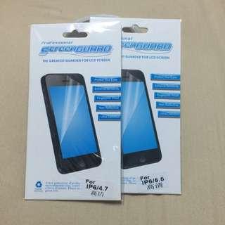 手機保護貼(全新)