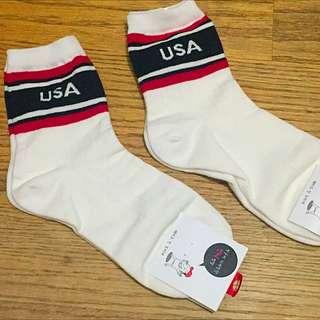 (私物)襪子