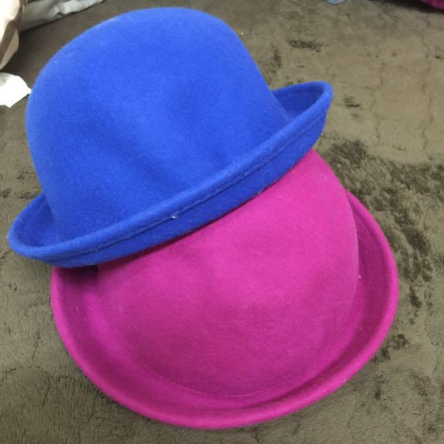 全新帽子合售