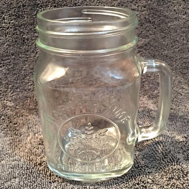 [全新]玻璃馬克杯