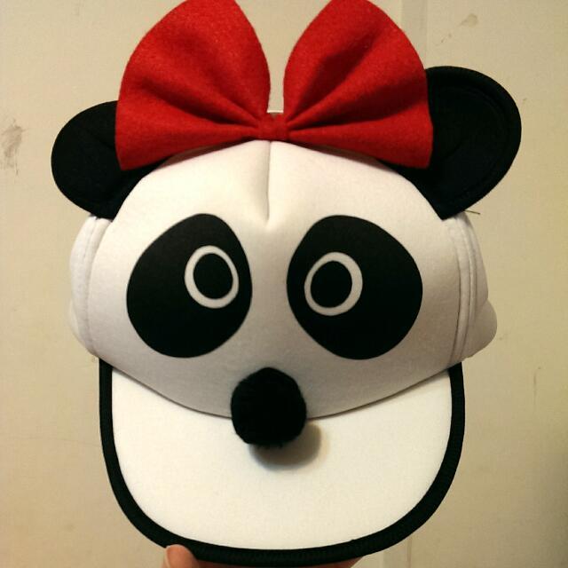 團團圓圓熊貓貓