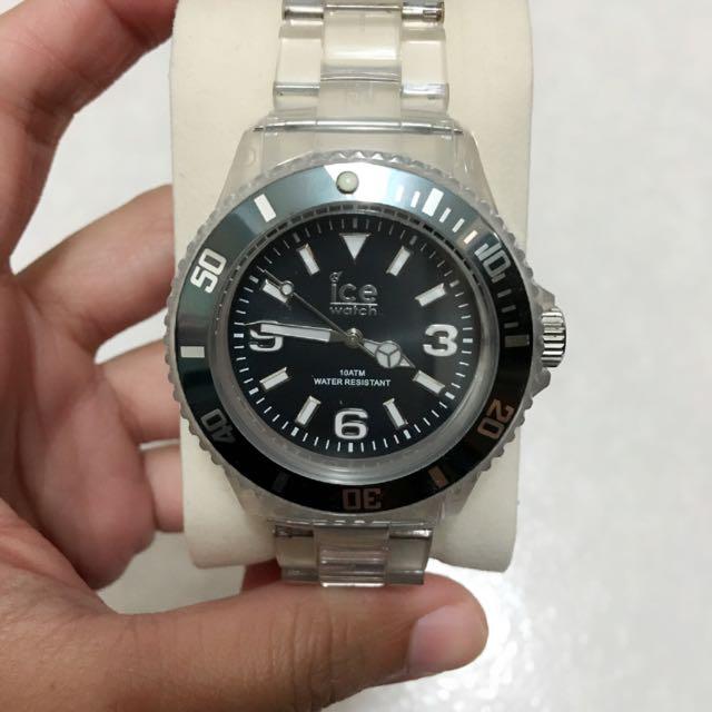 手錶 比利時 ICE Watch PURE系列