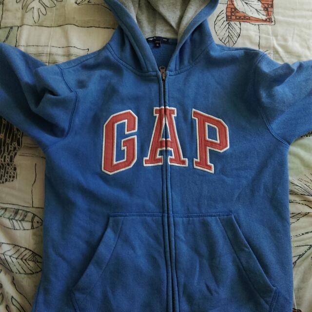 (待匯款)Gap Kids 二手 外套