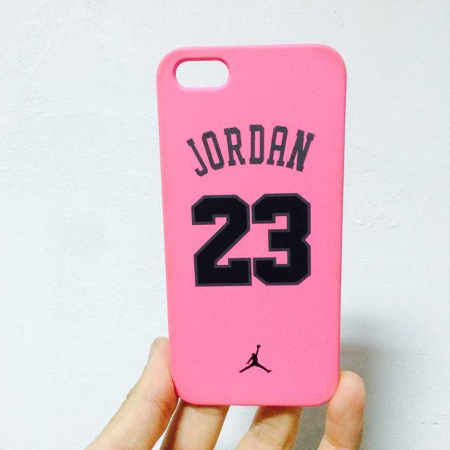 粉色Jordan 5s/5/5c