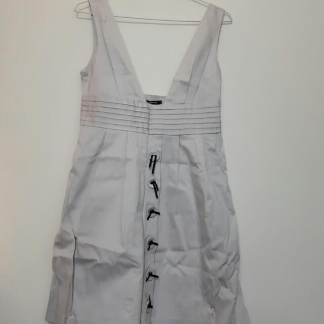 二手日本品牌NICE CLAUP CO.LTD 洋裝