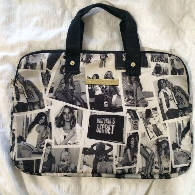 Victorias Secret Laptop Case