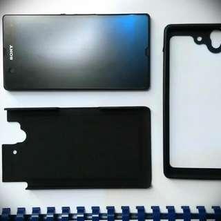 SONY XPERIA Z LTE (BLACK)