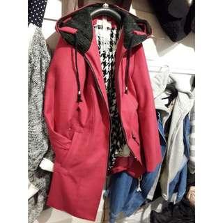 韓國購買 料質超好 版型好 外套