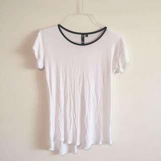 White CottonOn Tshirt