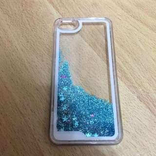 iphone5/5s流沙手機硬殼