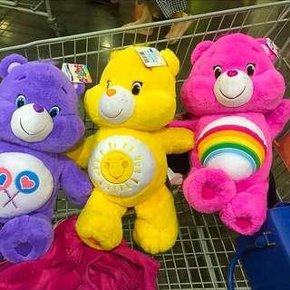 全新 大Care Bears