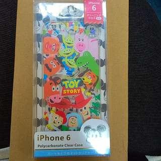 玩具總動員全新全包軟殼 iPhone 6 手機殼4.7寸 免運✨