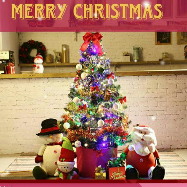 🎄150cm 豪華聖誕樹 有含配件喔