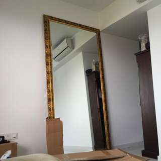 4 Ft By 8 Ft Mirror
